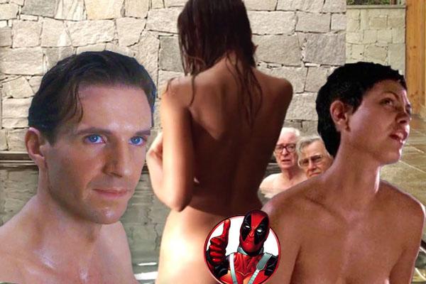 Film nude Sex Movies