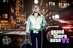 GTA VI ryan gosling