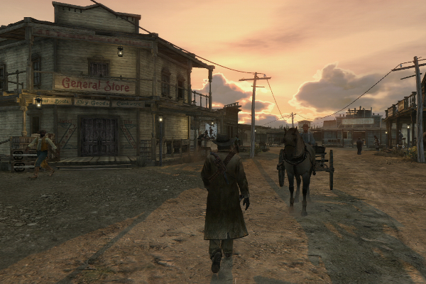 9 Things We Learned From Red Dead Redemption 2 S Leaked Map Page 3