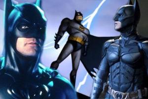 Batman Batmen