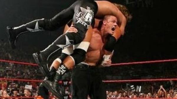 25 Best John Cena Matches – Page 3