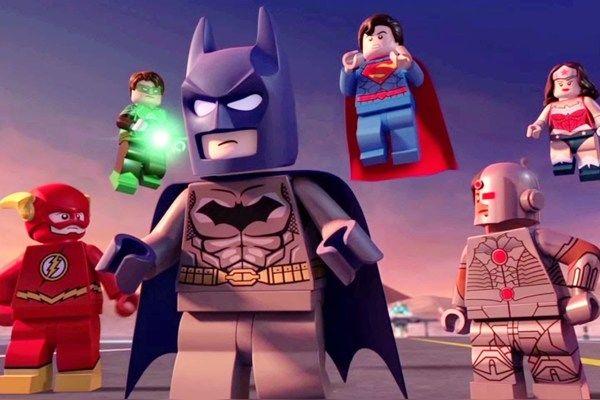 Justice League: Doom (2012) Online - Pelcula Completa