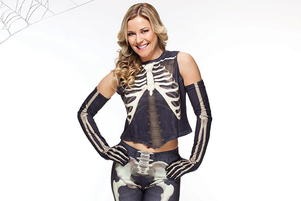 Why didnu0027t Renee go to the party? Because she had no body to go with! This list features a surprising dearth of spooky scary costumes for Halloween ...  sc 1 th 183 & 20 Hottest WWE Divau0027s Halloween Costumes