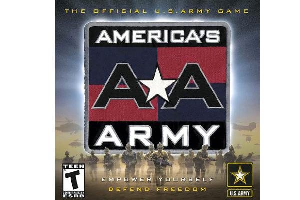 5. U.S Army Recruitment