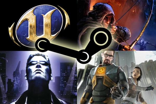 6da200c2f 15 Greatest Steam Video Games Of The 2000s