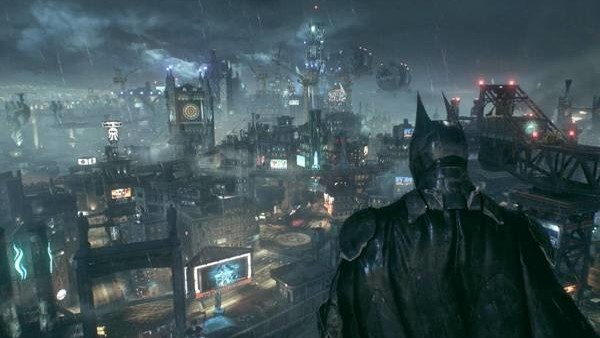 15 Best Open-World Video Games Of The Decade (So Far)