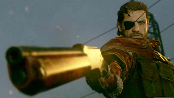 Metal Gear Solid V: 20 Things You Didn't Know You Could Do