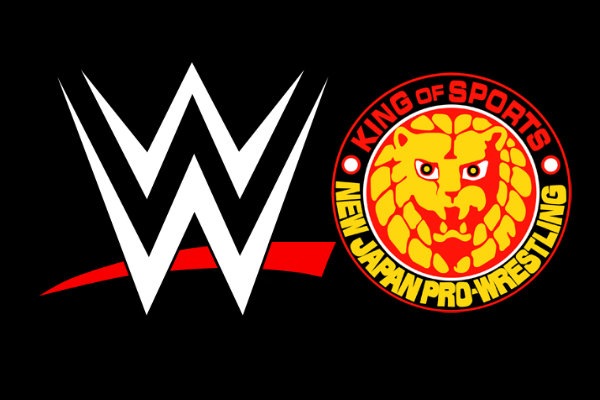 Image result for NJPW President Wants To 'Trouble WWE'