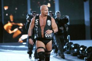 Steve Austin WrestleMania 19