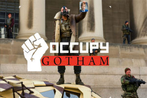 The Dark Knight Rises Bane Occupy Gotham