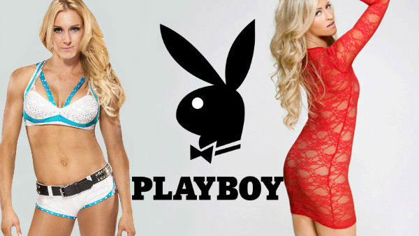 Alexa Bliss Playboy