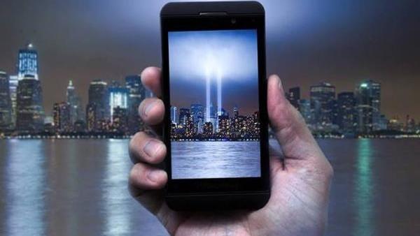 At&T 9/11