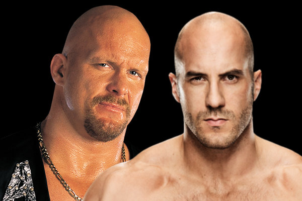 Stone Cold Steve Austin To Cesaro F All The Politics In Wwe