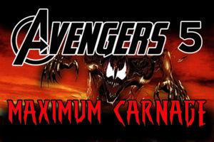 Avengers Carnage