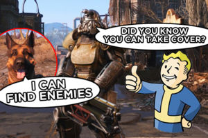 fallout 4 tips