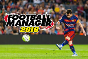 Football Manager 2016 Messi