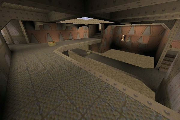 12 Best FPS Multiplayer Maps Of All Time – Page 2