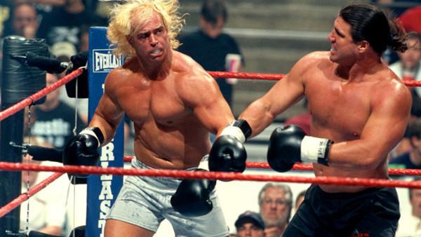 Goldberg Undertaker botch