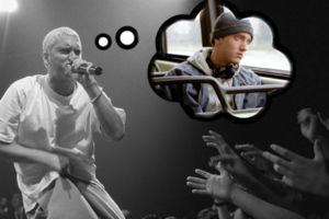 Eminem Dreaming
