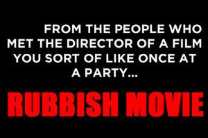 Rubbish Trailer