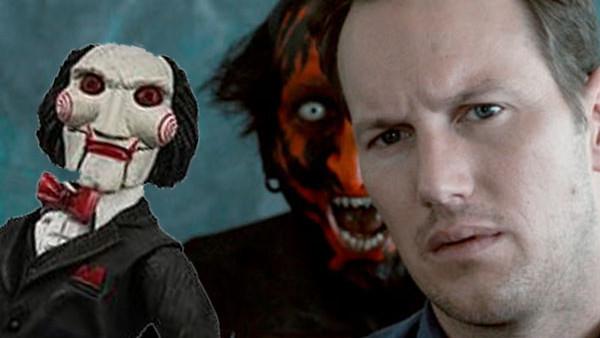 Insidious Saw Jigsaw Puppet