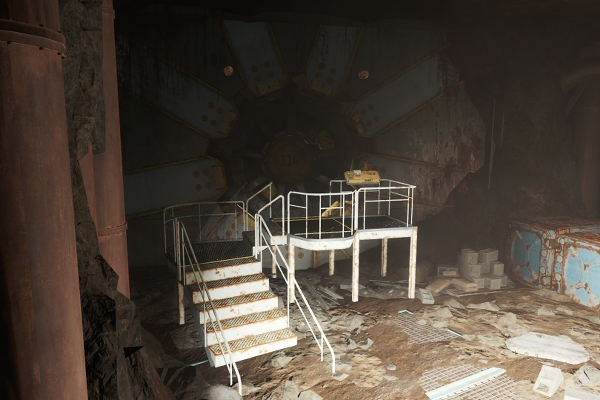 Fallout 4: All 5 Vault Locations & Their Creepy Backstories