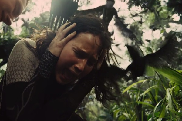37 WTF Moments From The Hunger Games Movies - Page 10