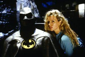 Batman Michael Keaton Kim Basinger