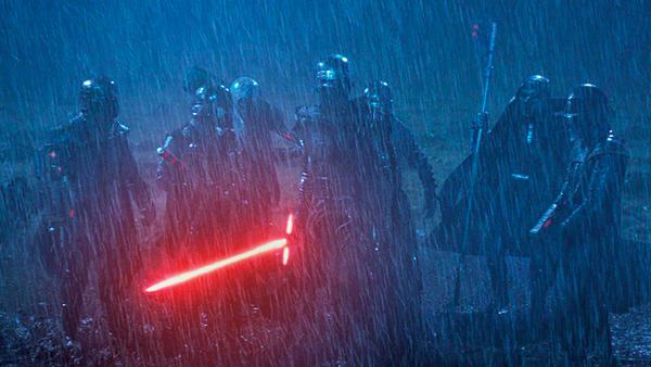 Knights of Ren