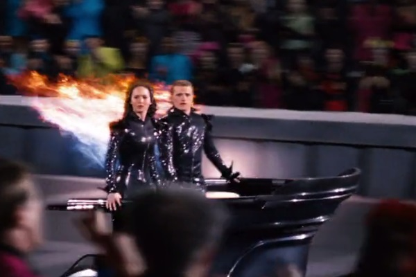 37 WTF Moments From The Hunger Games Movies - Page 13