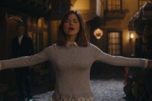 Doctor Who Clara's death
