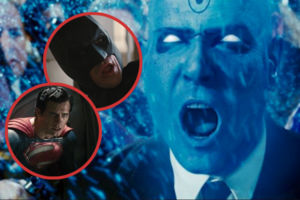 Watchmen DC