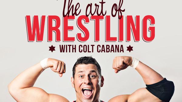 Wrestling Podcast