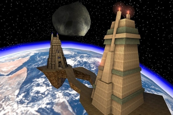 12 Best FPS Multiplayer Maps Of All Time