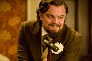 Django Unchained Leonardo DiCaprio Calvin Candie