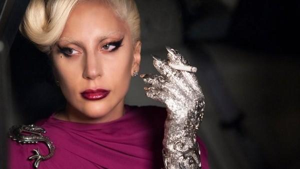 Lady Gaga Countess