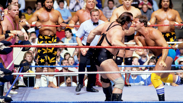 10 Fascinating WWE Survivor Series 1987 Facts – Page 5