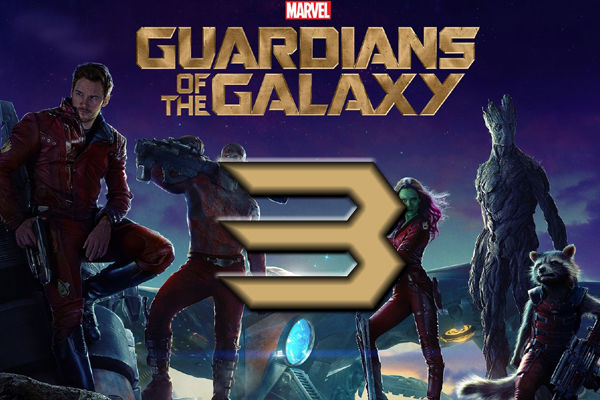 the guardians of the galaxy 3