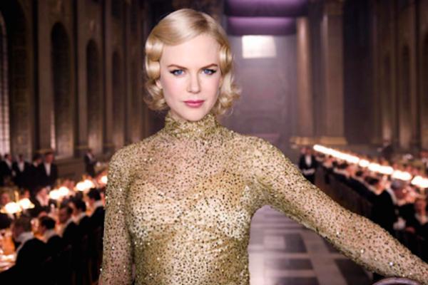 Nicole Kidman The Golden Compass