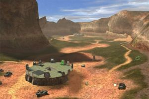 halo blood gulch