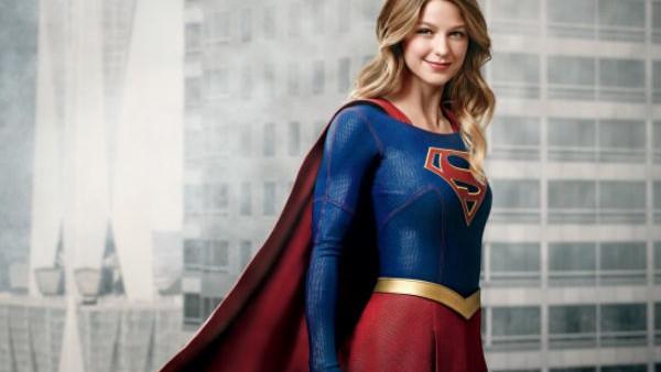 Supergirl Melissa Benoist Bottle Opener Other Tv Show Merchandise Corkscrews & Openers