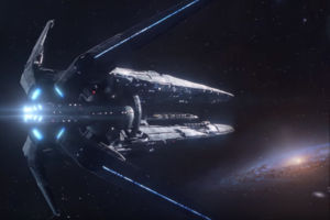 Mass Effect 4 Andromeda