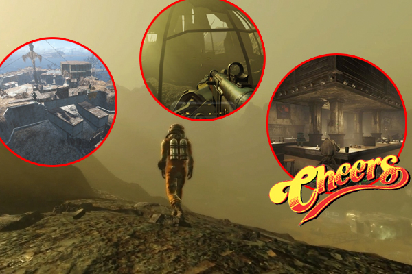 Fallout 4: 10 Incredible Locations You Need To Visit