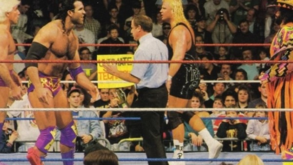 Stephanie McMahon Triple H