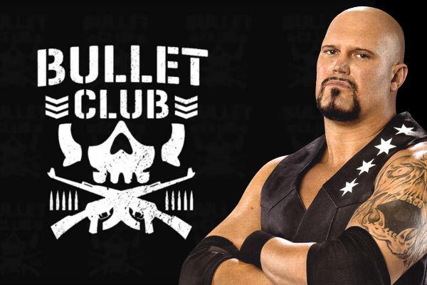 WWE/NJPW
