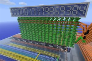 minecraft calculator