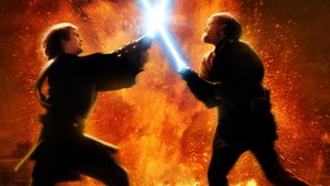 Star Wars Episode III: Revenge Of The Sith - True Or False?