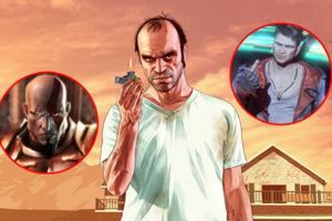 video game hero villains