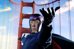 Magneto The Last Stand X-Men