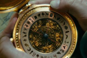 The Golden Compass alethiometer